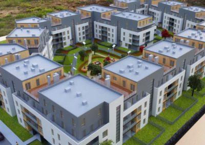 Bouygues Immobilier Polska, Espace