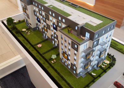 Bouygues Immobilier Polska, Epique