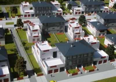 Nickel Development, Osiedle Księżnej Dąbrówki – Zamkowa