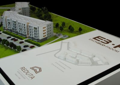 EBF Development, REDUTA